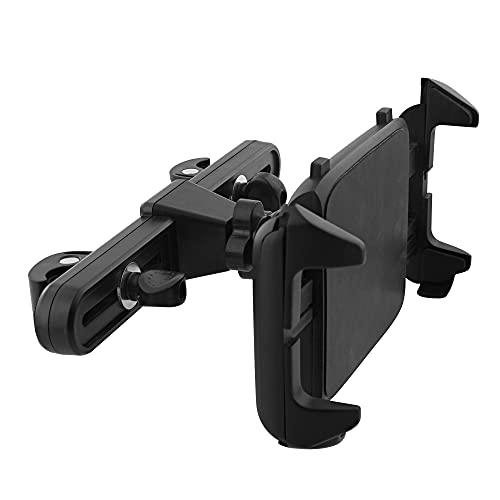 T'nB - Soporte Universal para Tablet (reposacabezas), Color Negro