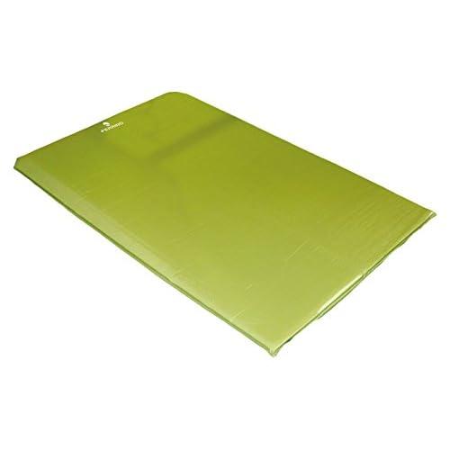 Ferrino Couple Dream, Materassino Verde, 190x130x3,8cm