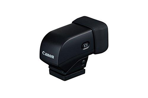 Canon EVF-DC1 externer Aufstecksucher) schwarz