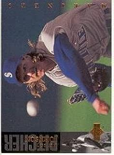 1994 Upper Deck #330 Randy Johnson Near Mint/Mint