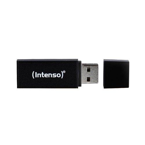 Intenso Speed Line 8GB USB-Stick (USB 3.0) schwarz