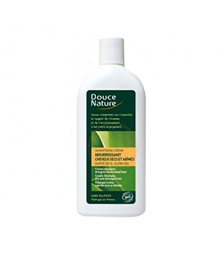 DOUCE NATURE Shampooing crème nourrissant - 300ml