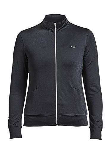 Röhnisch - Chaleco deportivo para mujer, talla XS