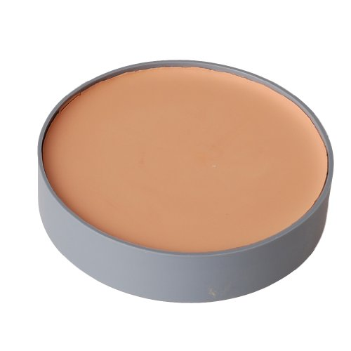 Creme-Makeup 60 ml W5 Hautton Bühne neutral