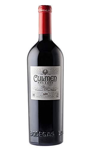 Culmen 2011, Vino, Tinto, La Rioja