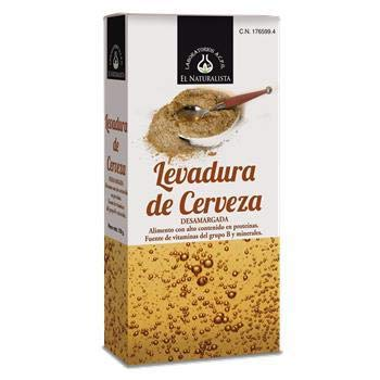 El Naturalista Levadura De Cerveza 100Gr. 100 G