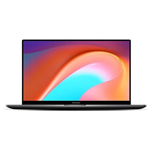 16.1-inch FHD Laptop R5 8-core 16GB 512GB 100% sRGB 46Wh Battery 12h Endurance HDMI Type-C(2020)