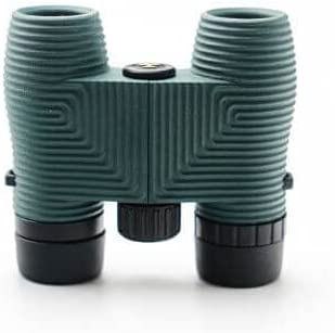 Nocs Provisions Standard Issue 8x25 Waterproof Binoculars (Cypress)