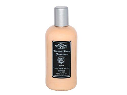 Miel de Manuka Après-shampooing 250 ml par Elegance Natural Skin Care