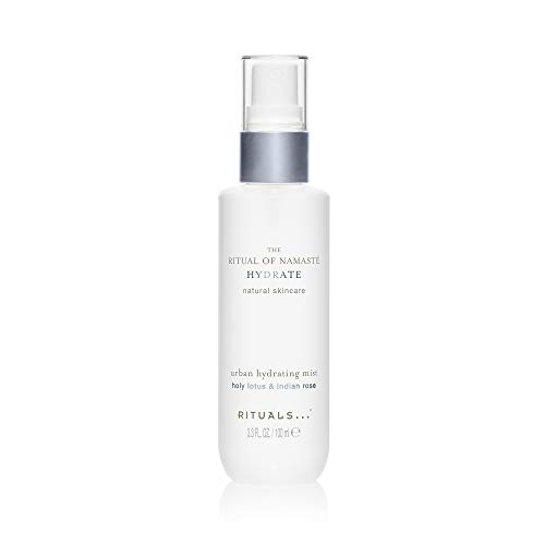 RITUALS The Ritual of Namasté Hydrating Gesichtsspray Hydrate Collection, 100 ml