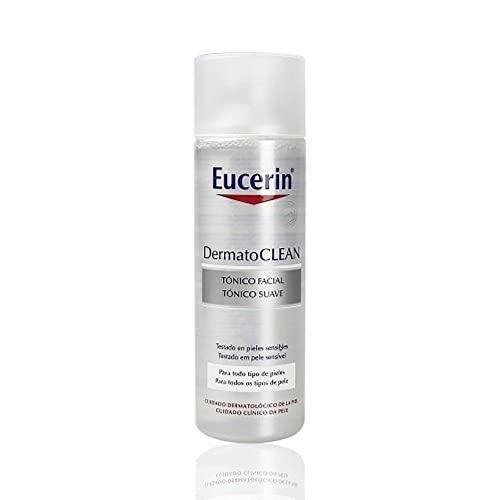 Eucerin DermatoCLEAN Tónico - 200 ml