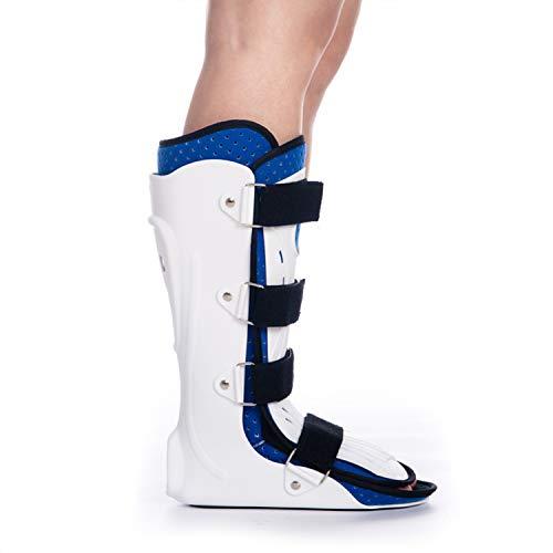 FR & RF Achillespees revalidatie ondersteuning laarzen voor spronggewricht fixatie bandblessures, verstuikingen te verlichten, breuken en pijn