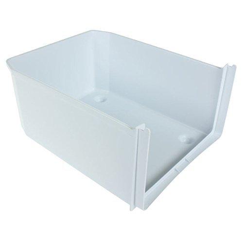 Indesit BIA12FUK BIA134FHUK BIA134FSUK - Scatola per frigorifero e congelatore, con cassetto per verdure