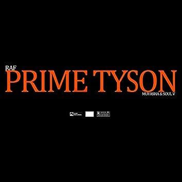 Prime Tyson (feat. Mufasha & Soul V)