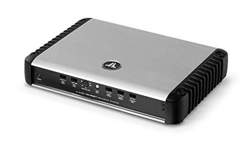 jl audio signal amplifiers HD1200/1 - JL Audio Monoblock 1200W Subwoofer Speaker Amplifier