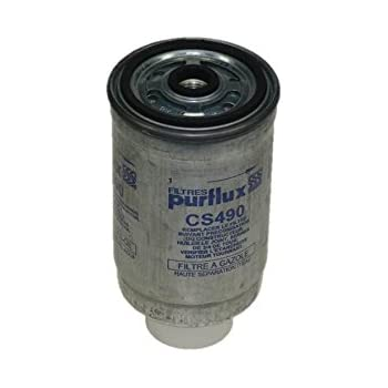 Purflux Fcs748 Injecteurs de Carburant