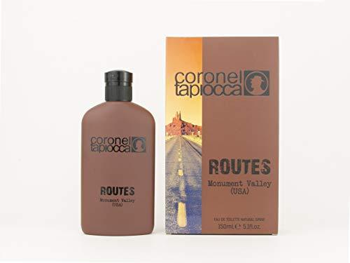 Coronel Tapiocca USA Man Eau de Toilette Natural Spray 150ml
