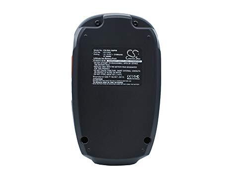 Cameron Sino 2100mA 4.511894451326E+18 Compatible con batería Einhell RT-CD18i, RT-CD18I Martillo Taladro