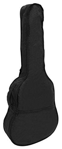 Navarra NV 31 Westerngitarre schwarz - 6