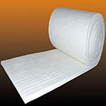 KT Refractories Ceramic Fiber Blanket 2300F 8# 2
