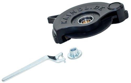 Kaindl Schutzhaube für Winkelschleifer 115/125mm