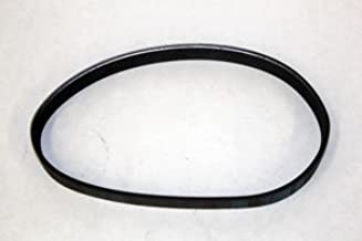 Treadmill Doctor Drive Belt for Horizon CST4 Part Number: 1000109550