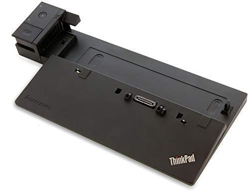 Perfect Case Lenovo ThinkPad Pro Dock für ThinkPad T440 T450 T460 T470 T550 T560 T570 X240 X250 X260 X270 W540 W541 W550s P50s P51s | OHNE SCHLÜSSEL | OHNE NETZTEIL | (Generalüberholt)