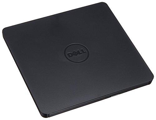 Dell 外付けDVD+/-RWドライブ USB2.0 軽量薄型 デルの薄型外付USB DVD+/-RW光学ドライブ