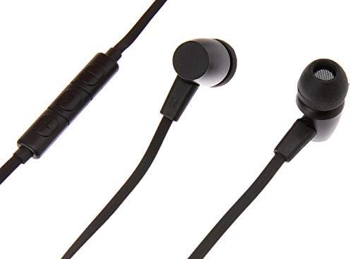 Fone De Ouvido Sound Beats I2GO Intra-Auricular Com Microfone E Acabamento Em Metal 1,2m 103db Preto