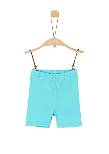 s.Oliver Junior Baby-Jungen 405.12.006.18.183.2019218 Lässige Shorts, 6224, 80 /REG