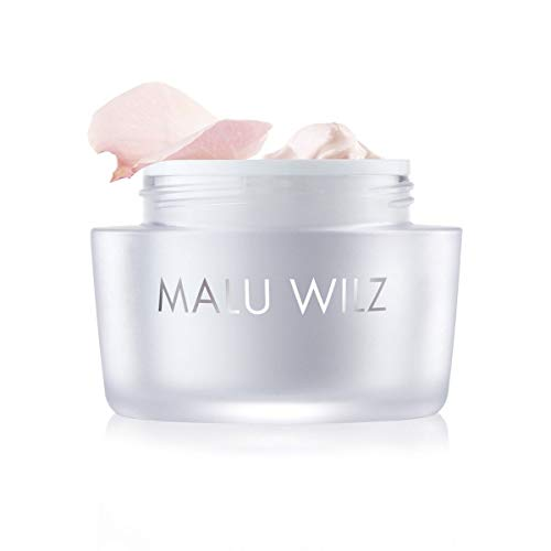 Malu Wilz Kosmetik Tender Rose Cream