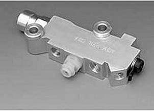 Eckler's Premier Quality Products 55256165 El Camino Disc & Drum Brake Proportioning Valve