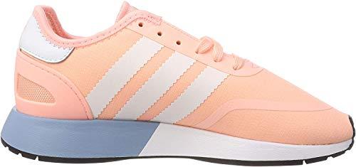 adidas Damen N-5923 W Fitnessschuhe, Orange (Narcla/Ftwbla/Negbás 000), 40 EU
