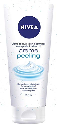 Nivea Soft Peeling-Creme, 200 ml