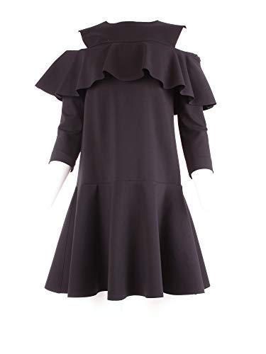 Alberta Ferretti A04396627 trousse Ropa Mujer Negro 40
