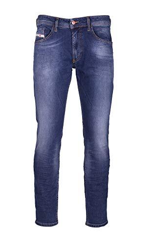 Diesel Thommer 083AD Jeans Uomo Denim 30