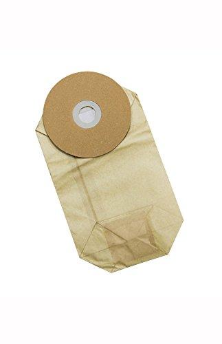 Powr-Flite X1486Pro-Lite Backpack Vacuum Paper Bag (Pack of 10)