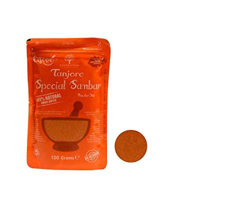 BanyanTree Foods Tanjore Speciale Sambar Polvere da 100 g
