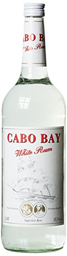 Cabo Bay White Rum Weiss (1 x 1 l)