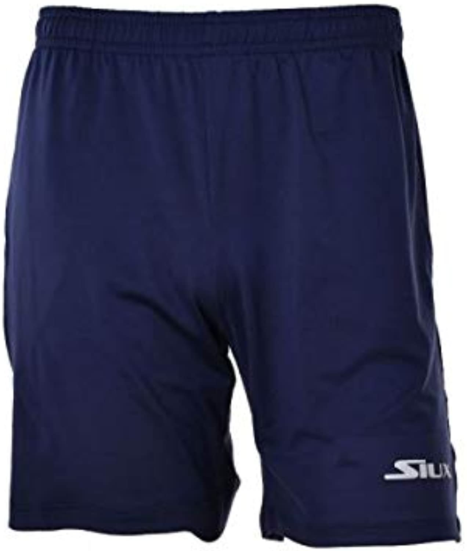 Siux Pantalon Corto Luxury Marino B07Q2JHZQ5  Leitende Mode