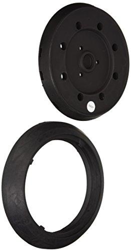 Flex Winkelschleifer Set L3206CD 230mm + L3309 FR 125mm