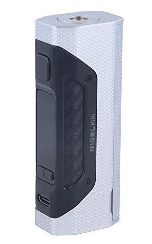 SMOK, Rigel Mini 80W TFTDisplay Farbe, Silber