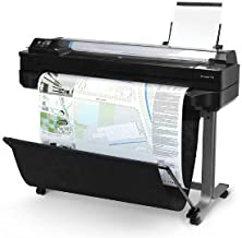 HP DesignJet T520 36-in Printer Advanced Accessory Bundle