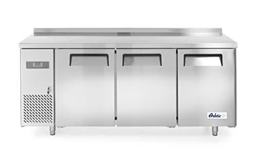 Congelatore a tre porte Kitchen Line 390L
