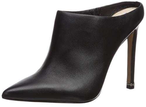 Kenneth Cole New York Damen Riley High Heel Mule 110 mm, schwarz, 39.5 EU
