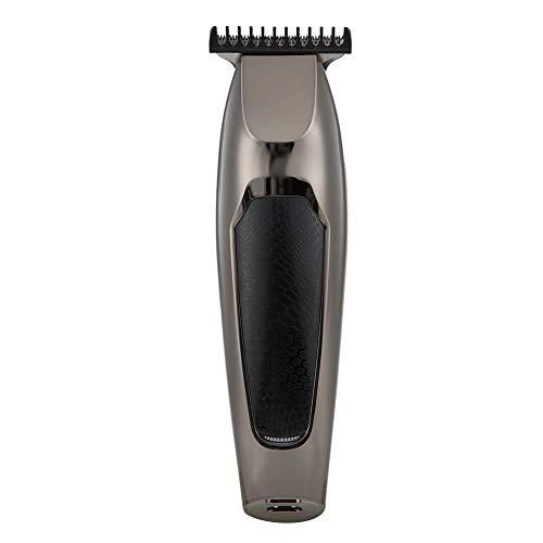 Schaar voor Mannen - USB Draagbare Elektrische Tondeuse voor Mannen - Haartrimmer Baardclipper Haarscheerapparaat