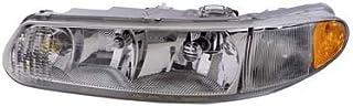 For Acura Legend Sedan 1991-1995 P/Side Marker Light Assembly Passenger Side