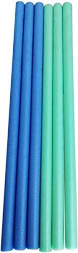 Vedes New Sports Schaumstoff untere Stange, für 244er, 305er und 366er Trampolin