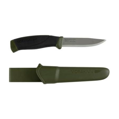 モーラ・ナイフ Mora knife Companion Heavy Duty MG