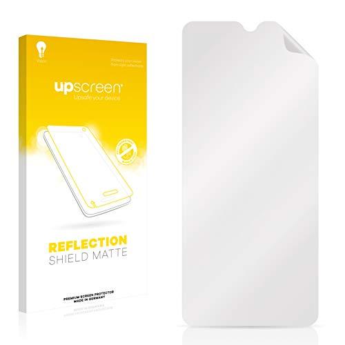 upscreen Entspiegelungs-Schutzfolie kompatibel mit Samsung Galaxy A32 – Anti-Reflex Bildschirmschutz-Folie Matt